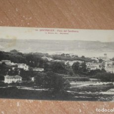 Postales: POSTAL DE SANTANDER. Lote 277232598