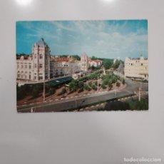 Postales: POSTAL SANTANDER. VISTA PARCIAL Y CASINO (CANTABRIA). 1964. SIN ESCRIBIR. CUSCO Nº 7. Lote 277626168