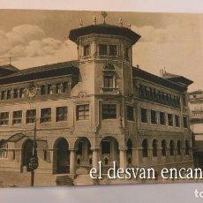 Postales: SANTANDER. CORREOS Y TELÉGRAFOS. Lote 277764348