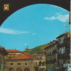 Cartoline: (14) LAREDO. PLAZA CACHUPIN. Lote 284528533
