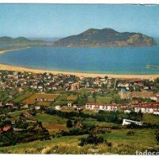 Cartoline: LAREDO. VISTA GENERAL. EDICIONES ARRIBAS, Nº 2003 (1962). SIN ESCRIBIR.. Lote 285331003