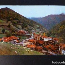 Postales: ESPINAMA CANTABRIA. Lote 286678988