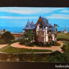 Postales: COMILLAS CANTABRIA PRADO DE SAN JOSE. Lote 286679143