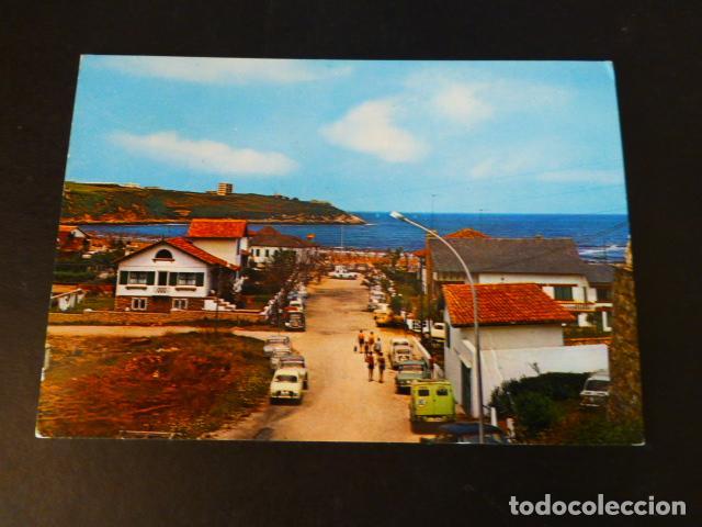 SUANCES SANTANDER PASEO DE LA CONCHA (Postales - España - Cantabria Moderna (desde 1.940))