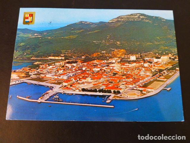 SANTOÑA CANTABRIA VISTA AEREA (Postales - España - Cantabria Moderna (desde 1.940))
