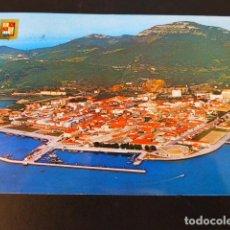 Postales: SANTOÑA CANTABRIA VISTA AEREA. Lote 286679468