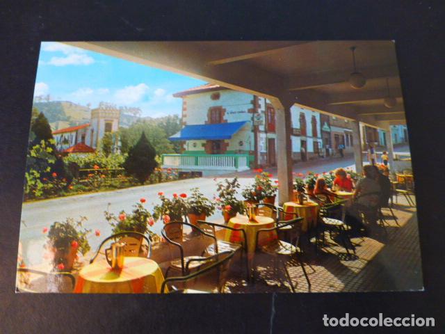 PUENTE VIESGO CANTABRIA LA TERRAZA (Postales - España - Cantabria Moderna (desde 1.940))