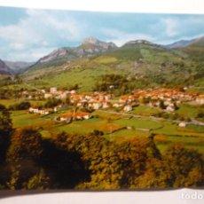 Postales: POSTAL PICOS EUROPA ARENAS DE CABRALES. Lote 287843248