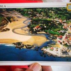 Postales: POSTAL ISLA CANTABRIA VISTA GENERAL N 5 DOMÍNGUEZ S/C. Lote 287884278