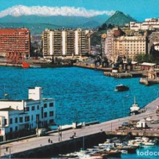 Postales: SANTANDER, DETALLE DEL PUERTO – FOTO ALSAR Nº94 – S/C. Lote 287895523