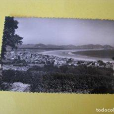 Postales: POSTAL FOTOGRÁFICA DE LAREDO. VISTA PARCIAL. FOTO AUFER. Nº 26.. Lote 289617958