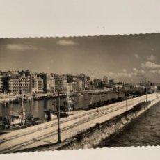 Postales: SANTANDER.-MURO DE PUERTO CHICO.-Nº 20 ED. DARVI. Lote 294058298
