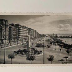 Postales: SANTANDER.-PUERTO CHICO. DÁRSENA DE MOLNEDO.-Nº 1. Lote 294059913