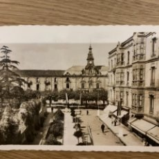 Postales: TORRELAVEGA - BARÓN DE PERAMOLA - Nº 8 ED. ARRIBAS. Lote 294077573