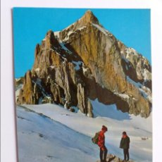 Postales: POSTAL - PICOS DE EUROPA - PEÑA VIEJA - MACIZO CENTRAL. Lote 294854953
