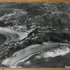 Postales: FOTO POSTAL DE SUANCES, CANTABRIA, N. 20531, CIRCULADA.. Lote 294998863