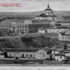 Postales: 7-A81. TOLEDO Nº 13. HOSPITAL DE AFUERA. Lote 1941942