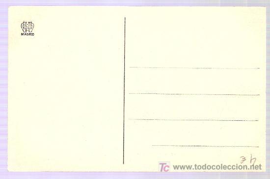 Postales: TARJETA POSTAL DE TOLEDO. PUENTE DE ALCANTARA. 53. HAUSER Y MENET. - MADRID. - Foto 2 - 3749837