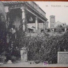 Postales: POSTAL TOLEDO. Lote 20704958