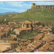 Postales: POSTAL DE ATIENZA, VISTA GENERAL (SIN CIRCULAR). Lote 23478378