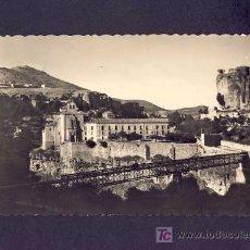 Postales: POSTAL DE CUENCA: CONVENTO DE SAN PABLO (G.GARRABELLA NUM.9). Lote 5914870