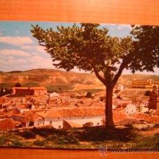 Postales: POSTAL HUETE (CUENCA) VISTA PARCIAL CIRCULADA . Lote 8484715