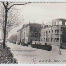 Postales: POSTAL DE GUADALAJARA Nº15, PASEO DE FERNANDEZ IPARRAGUIRRE, CIRCULADA. Lote 8535513