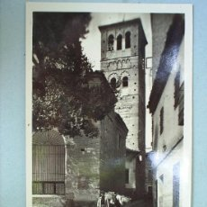 Postales: TOLEDO N.3 CALLE TIPICA. Lote 9028189
