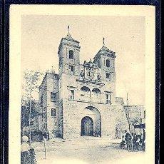 Postales: TOLEDO. PUERTA DEL CAMBRON. 717 HAUSER Y MENET.. Lote 9056457
