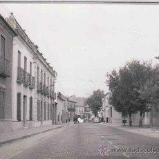 Postales: POSTAL DE VILLALTA DE SAN JUAN C/CERVANTES CIUDAD REAL. Lote 9322695