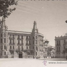Postales: POSTAL DE ALBACETE Nº2 PLAZA DE GABRIEL LODARES . Lote 9357855