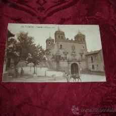 Postcards - toledo puerta del cambron,grafos madrid - 9542603