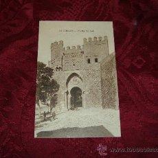 Postcards - toledo puerta del sol,grafos madrid - 9543143
