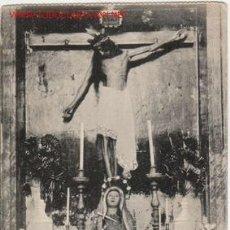 Postales: POSTAL DE SAN CRITO DE LA VEGA Nº 19 TOLEDO . Lote 1499392