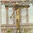 Postales: TOLEDO: CRISTO DE LA VEGA. Lote 1999674