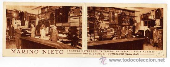 Tiendas de muebles en tomelloso excellent com tomelloso for Registro bienes muebles ciudad real