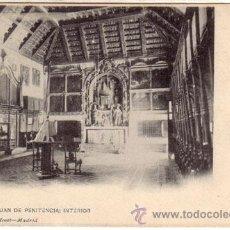 Postales: Nº 17920 POSTAL TOLEDO HAUSER Y MENET SIN DIVIDIR. Lote 25522656
