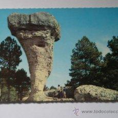 Postales: POSTAL DE CUENCA, ESCRITA. Lote 12791570