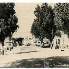 Postales: MOTILLA DEL PALANCAR, CUENCA, VISTA PARCIAL, FOTOGRAFICA, P24427. Lote 20995671