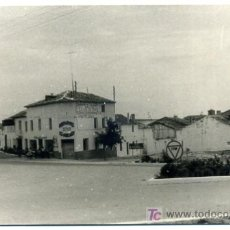 Postales: MOTILLA DEL PALANCAR, CUENCA, VISTA PARCIAL, FOTOGRAFICA, P24429. Lote 20995673
