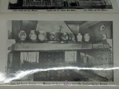 Postales: 12 postales acordeón Toledo Ed García Garrabella nº 1 con su funda tamaño 9 cm x 6 cm - Foto 4 - 13544299