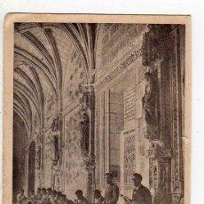 Postales: TOLEDO - CLAUSTRO DE SAN JUAN DE LOS REYES ( TOLEDO ) . Lote 13903677