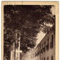 Postales: MAGNIFICA POSTAL - TRILLO (GUADALAJARA) - HOTEL DEL BALNEARIO. Lote 19025550
