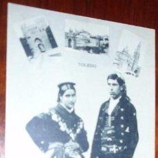 Postales: POSTAL TOLEDO ROIG. Lote 20359027