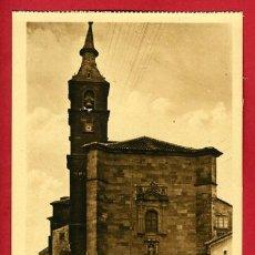Postales: ALCAZAR DE SAN JUAN, CIUDAD REAL, CONVENTO P.P. FRANCISCANOS, P31369. Lote 21245627
