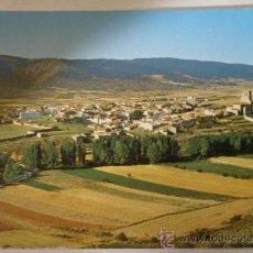 Postales: POSTAL DE GUADALAJARA, ALUSTANTE. Lote 115650304