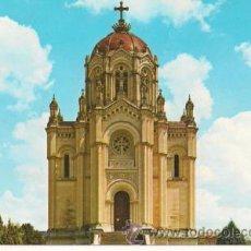 Postales: POSTAL DE GUADALAJARA. PANTEÓN DE LA CONDESA DE LA VEGA DEL POZO. Lote 16251445