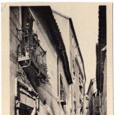 Postales: BONITA POSTAL - TOLEDO - CALLE DEL ANGEL . Lote 18767538