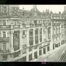 Postales: TARJETA POSTAL DE ALBACETE. CALLE MARQUES DE MOLINS. Nº 6. L. ROISIN.. Lote 32392791