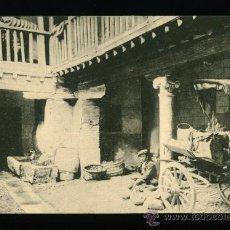 Cartes Postales: TOLEDO - POSADA DE LA SANGRE - ABELARDO LINARES. Lote 18361571